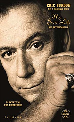 My secret Life: Die Autobiographie