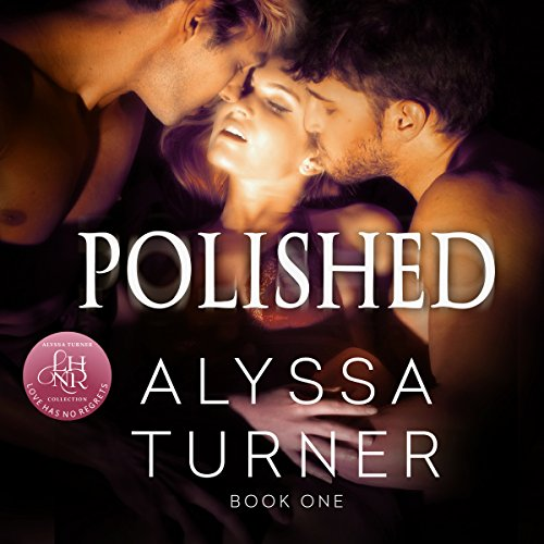 Polished: MMF Menage Romance cover art