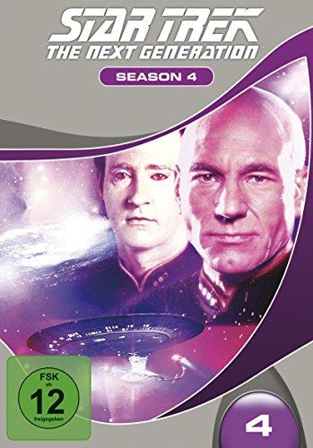 Star Trek - Next Generation/Season-Box 4