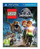 Lego Jurassic World (PS Vita) (輸入版)