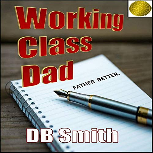 Working Class Dad cover art