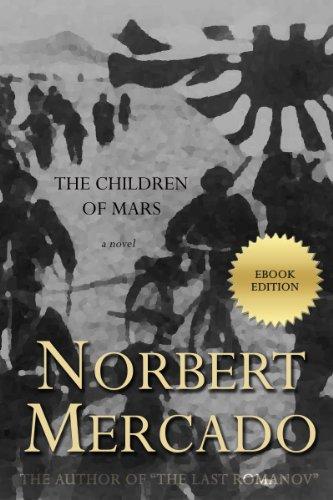 Book: The Children of Mars by Norbert Mercado