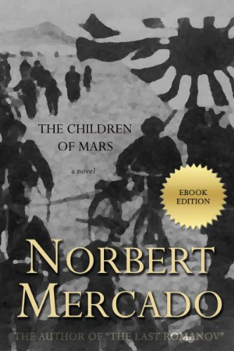 Book: The Children of Mars by Norbert Mercado