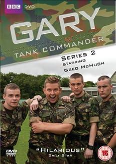 Gary: Tank Commander - Series 2
