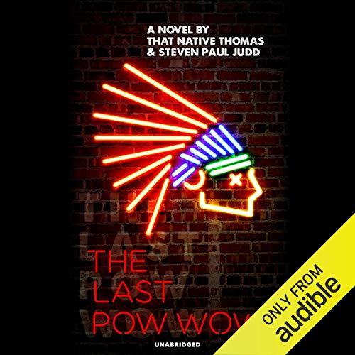 The Last Pow-Wow cover art