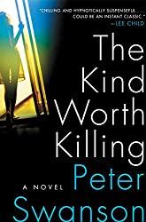 Books Set in Maine: The Kind Worth Killing by Peter Swanson. Visit www.taleway.com to find books from around the world. maine books, maine novels, maine literature, maine fiction, maine authors, best books set in maine, popular books set in maine, books about maine, maine reading challenge, maine reading list, augusta books, portland books, bangor books, maine books to read, books to read before going to maine, novels set in maine, books to read about maine, maine packing list, maine travel, maine history, maine travel books