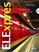 ELExpres: Libro del alumno + CD