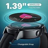Immagine 1 ticwatch e2 smartwatch 5 atm