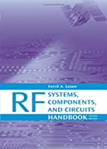 RF Systems, Components, And Circuits Handbook (Artech House Microwave Library)
