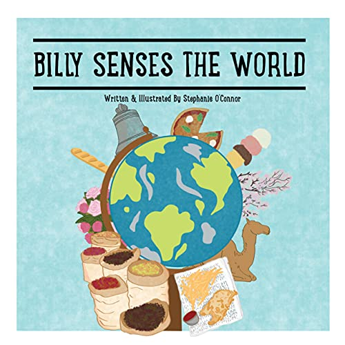 Billy Senses The World