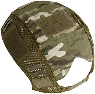 SHENKEL OPS-COREタイプ FASTヘルメット用 ヘルメットカバー メッシュ仕様 MC マルチカム
