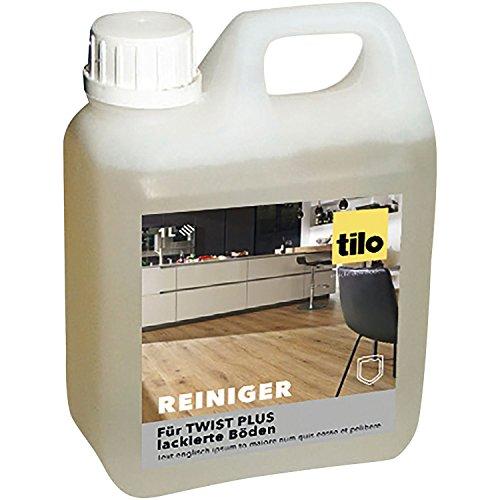 TILO Reiniger 1 L | für Böden mit Twist Plus Lackierung