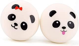 panda bread squishy