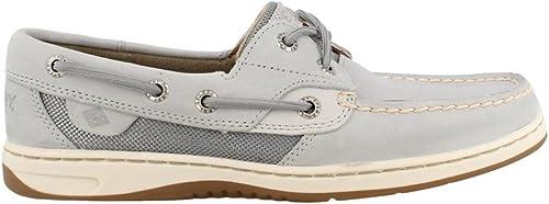 Sperry Sperry bleufish 2-Eye, Chaussures Basses à Lacets Femme  jusqu'à 42% de réduction