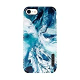 iPhone 8 & iPhone 7 & iPhone SE 2020 Case Watercolor, Akna GripTight Series High Impact Silicon Cover with Ultra Full HD Graphics for iPhone 8 & iPhone 7 & iPhone SE 2020 (Graphic 102219-US)