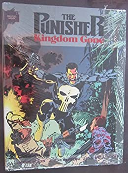 The Punisher: Kingdom Gone - Book  of the Punisher