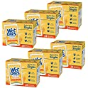 6-Pack of 24-Count Wet Ones Antibacterial Hand & Face Wipes
