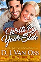 Write By Your Side: Premium Hardcover Edition