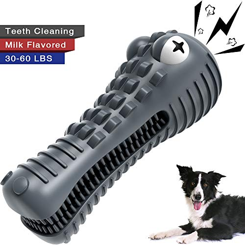 HETOO Dog Chew Toys, Indestructi...
