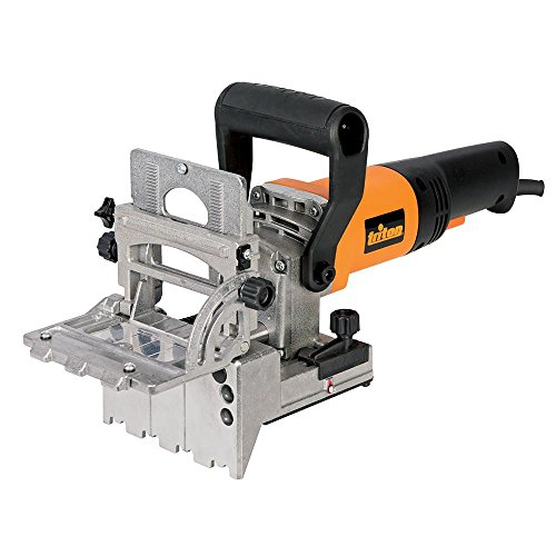 Lowest Prices! Triton TDJ600 Duo Dowelling Jointer 710W, 5.9A