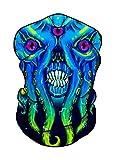 Cosmic Cthulhu Seamless Bandana Face Mask