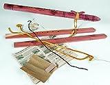 Cedar Flute Kit