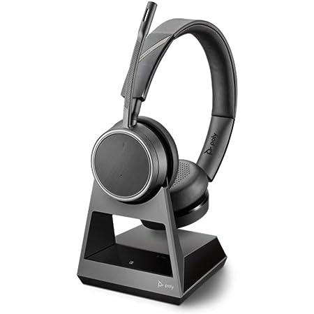 Poly Voyager 4245 Office Bluetooth Headset Noise Elektronik
