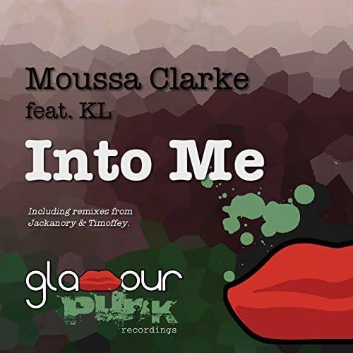 Moussa Clarke feat. Kl