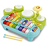 Mochoog Toy Piano for Toddlers, Piano for Kids...