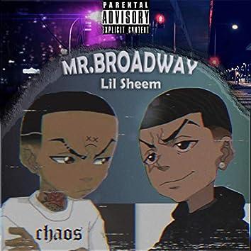 Mr.Broadway