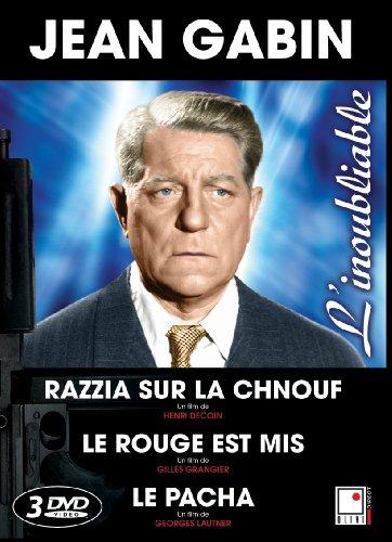 Razzia sur la Chnouf (Henri Deco...