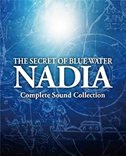 ふしぎの海のナディア コンプリート・サウンド・コレクション