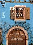 DuMont Bildatlas Elsass: Weinland par excellence (DuMont Bildband E-Book) (German Edition)