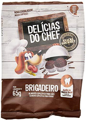 Brigadeiro Delicias do Chef Petitos 65 G