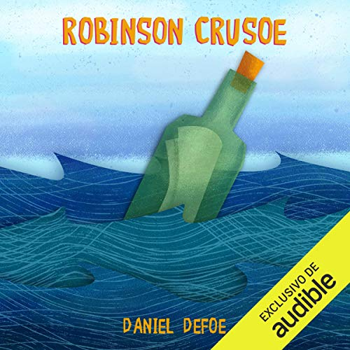 『Robinson Crusoe (Spanish Edition)』のカバーアート