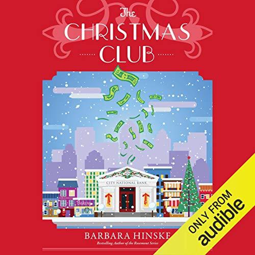 Couverture de The Christmas Club