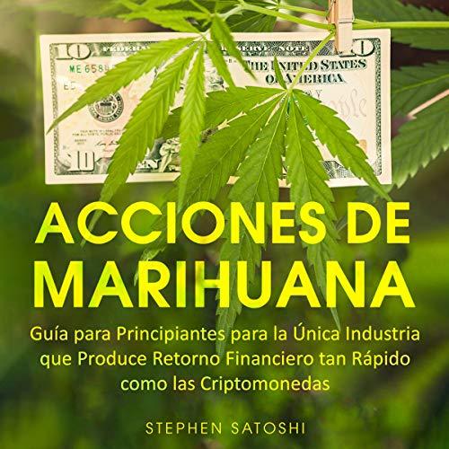 Acciones de Marihuana [Marijuana Actions] cover art