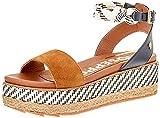 Gioseppo Kaycee, Zapatos de Vestir par Uniforme Mujer, Cuero, 36 EU