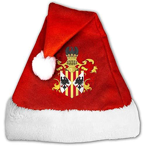 Santa Claus Mütze,Weihnachtsmann Hut,Weihnachtsmützen,Rot Weihnachten...