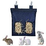 Bolsa Heno, Bolsa Heno para Animales Pequeños, Bolsa Heno Conejo, Bolsa...