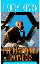 [Ringworld Engineers] [by: Larry Niven]