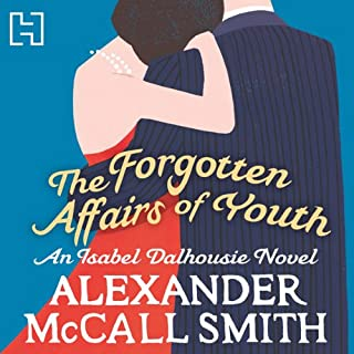 The Forgotten Affairs of Youth audiobook cover art
