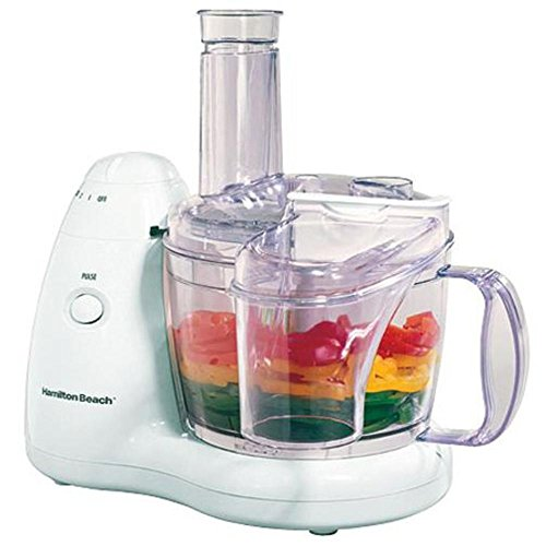 8-Cup PrepStar Food Processor
