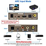 Immagine 2 tiancai convertitore audio multifunzione 192