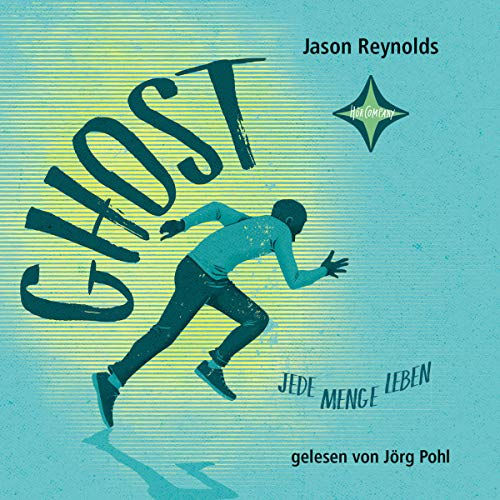 Ghost     Jede Menge Leben              By:                                                                                                                                 Jason Reynolds                               Narrated by:                                                                                                                                 Jörg Pohl                      Length: 3 hrs and 34 mins     Not rated yet     Overall 0.0