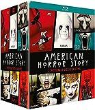 51Qn9h+mqZS. SL160  - American Horror Story : du meilleur de l'horreur au moins terrifiant, le classement par saison