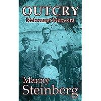 Deals on Outcry: Holocaust Memoirs Kindle Edition