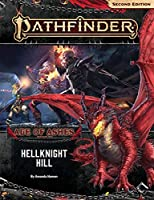Hellknight Hill (Pathfinder Adventure Path: Age of Ashes)