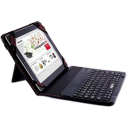 Approx APPIPCK06 - Funda con Teclado Bluetooth para Tablets ...