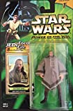 Star Wars: Power of the Jedi Qui-Gon Jinn (Mos Espa Disguise) Action Figure by Hasbro Inc